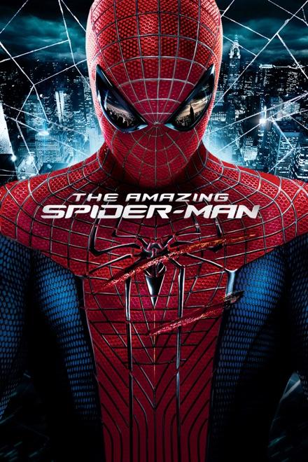 Niesamowity Spider-Man (The Amazing Spider-Man)