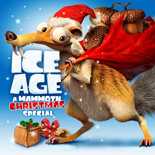 ice age a mammoth christmas on itunes - Ice Age Mammoth Christmas