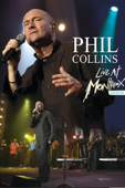 Phil Collins Live At Montreux 2004