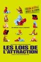 Affiche du film Les lois de l\'attraction (VOST) [Unrated]