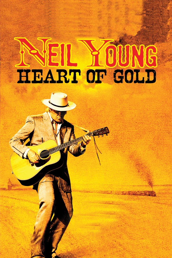 neil young heart of gold wiki synopsis reviews movies