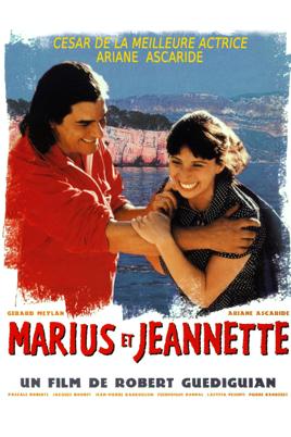 marius et jeannette film gratuit