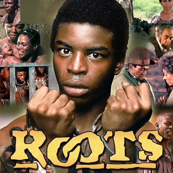 tv series Roots
