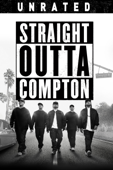Straight Outta Compton (Unrated Director's Cut)