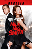 Mr. & Mrs. Smith (Unrated)