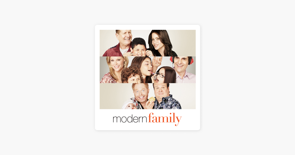 torrent modern family season 7