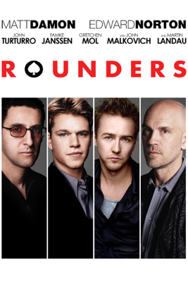 Rounders HD Download
