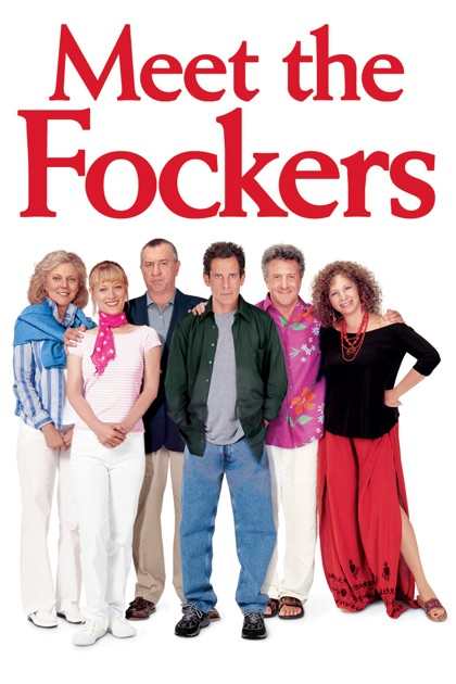 Meet the Fockers on iTunes