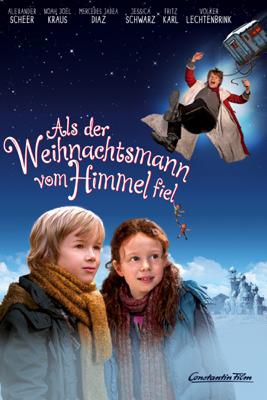 Oliver Dieckmann - Als der Weihnachtsmann vom Himmel fiel Grafik