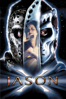 James Isaac - Jason X  artwork