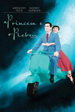 Poster The Princess and the Commoner