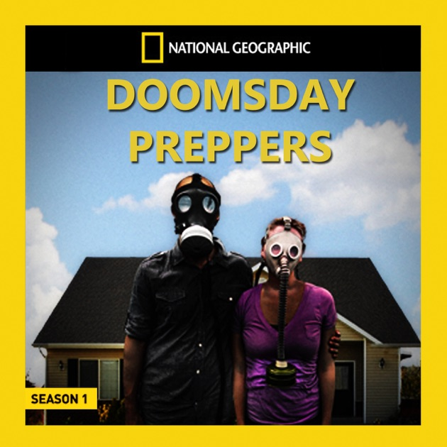 Doomsday preppers tennessee