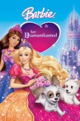 Barbie™ & het Diamantkasteel