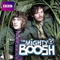 Télécharger The Mighty Boosh, Series 1 Episode 1