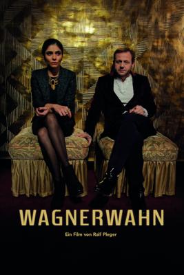 Ralf Pleger - Wagnerwahn Grafik