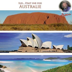 Antoine, L'Australie - Episode 1