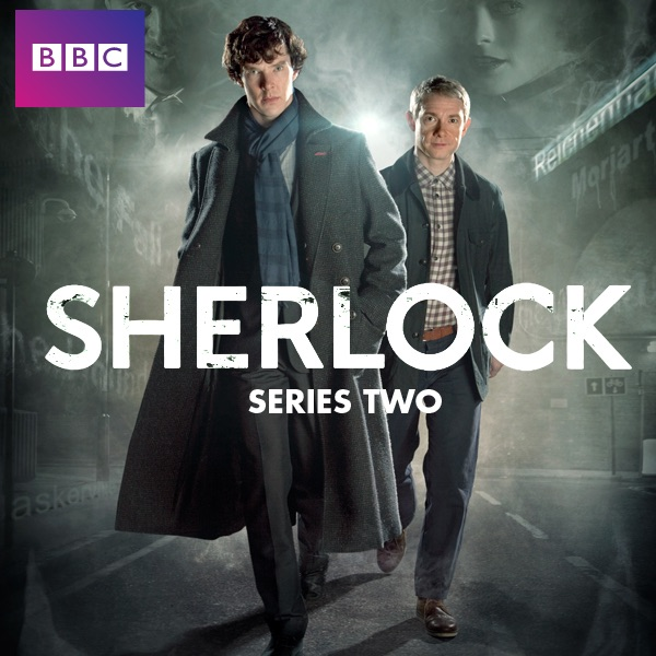 Sherlock Staffel 1 Episode 1