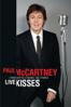 Paul McCartney - Paul McCartney: Live Kisses (Live At Capitol Studios, Hollywood, CA / 2012)  artwork