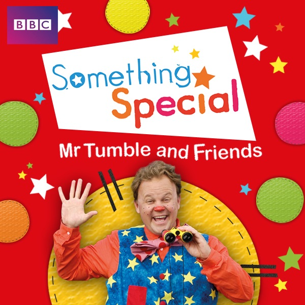 Something special mr tumble and friends on itunes - Something special ...