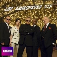 Télécharger Les arnaqueurs VIP, Saison 4 Episode 6