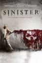 Affiche du film Sinister (VOST)