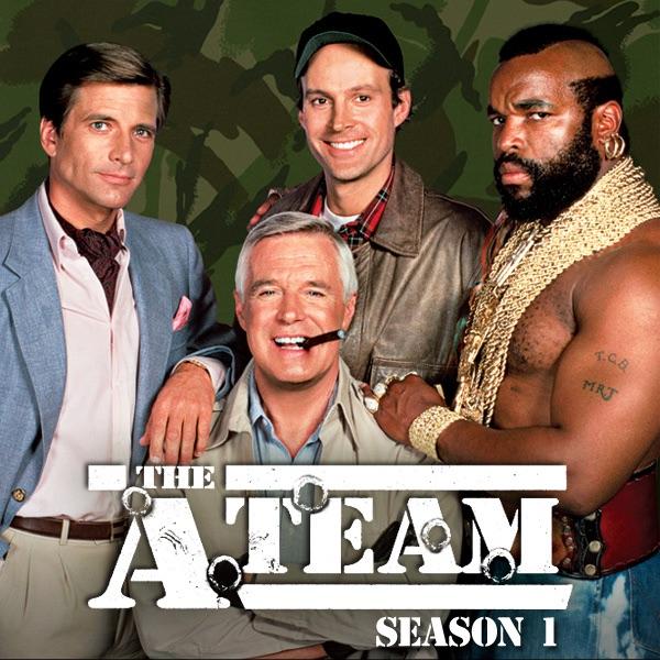 das team serie