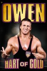 WWE Owen: Hart of Gold