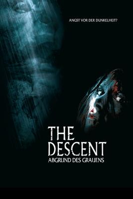 Neil Marshall - The Descent - Abgrund des Grauens Grafik