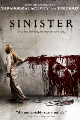 Sinister Movie Synopsis, Reviews