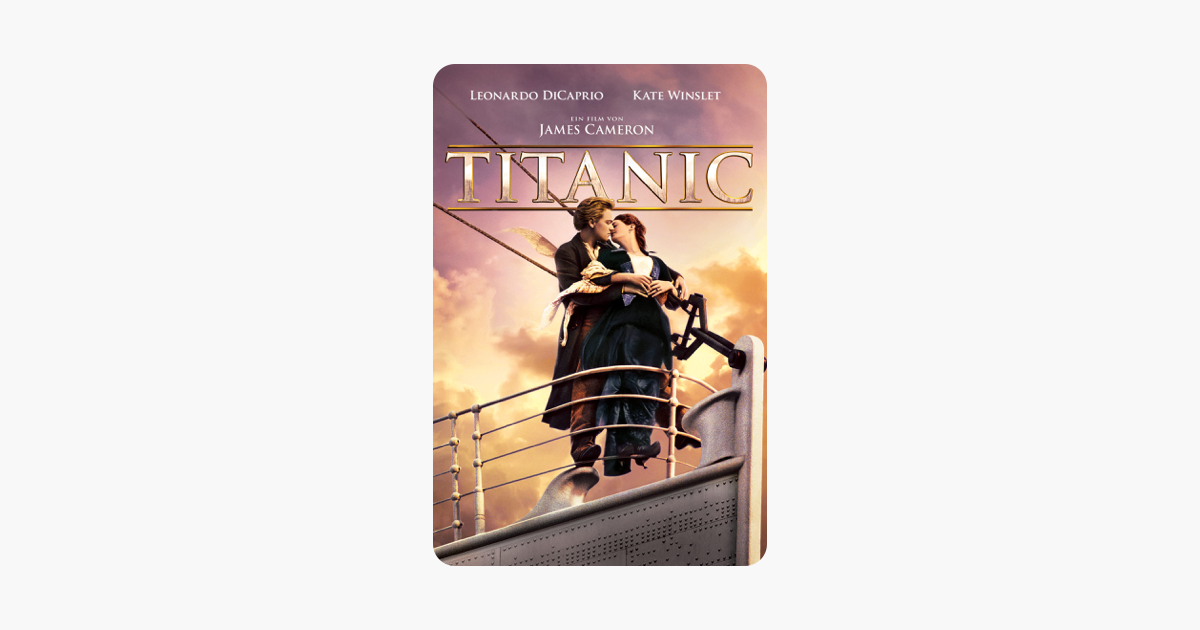 Titanic On Itunes