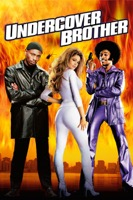Undercover Brother (iTunes)