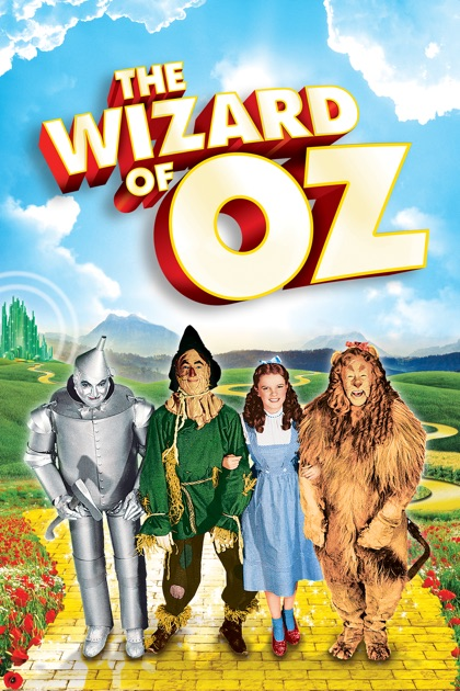 The wizard of oz on itunes - The wizard of oz hd ...