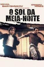 Capa do filme O SOL DA MEIA-NOITE