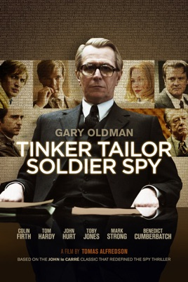 tinker tailor soldier spy free download