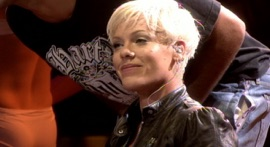 So What P!nk Pop Music Video 2009 New Songs Albums Artists Singles Videos Musicians Remixes Image