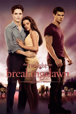 The Twilight Saga: Breaking Dawn - Pt. 1