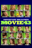 Steven Brill, Elizabeth Banks, Peter Farrelly, Will Graham, Steve Carr, Griffin Dunne, James Duffy, Jonathan Van Tulleken, Patrik Forsberg, Brett Ratner, Rusty Cundieff & James Gunn - Movie 43  artwork