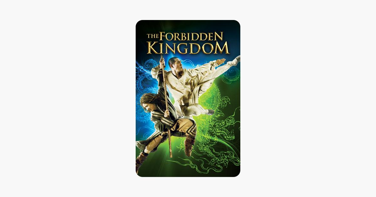 download the forbidden kingdom video