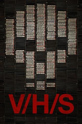 V/H/S movie poster