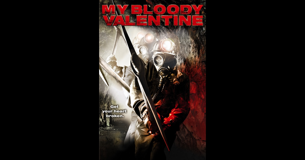 Download Film My Bloody Valentine 2009