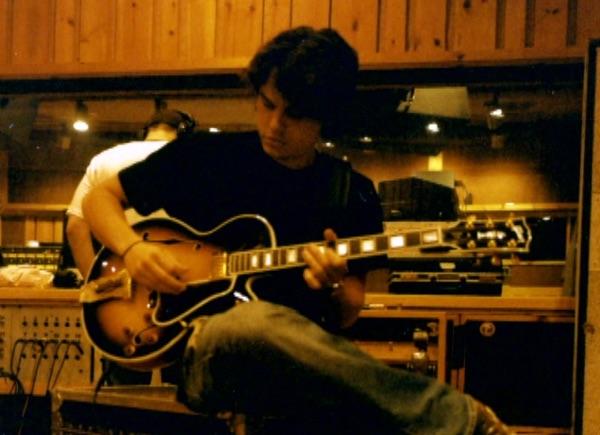 John Mayer - John Mayer