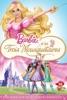 icone application Barbie - et les trois mousquetaires