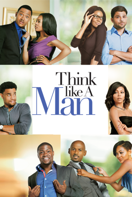 Tim Story - Think Like a Man  artwork