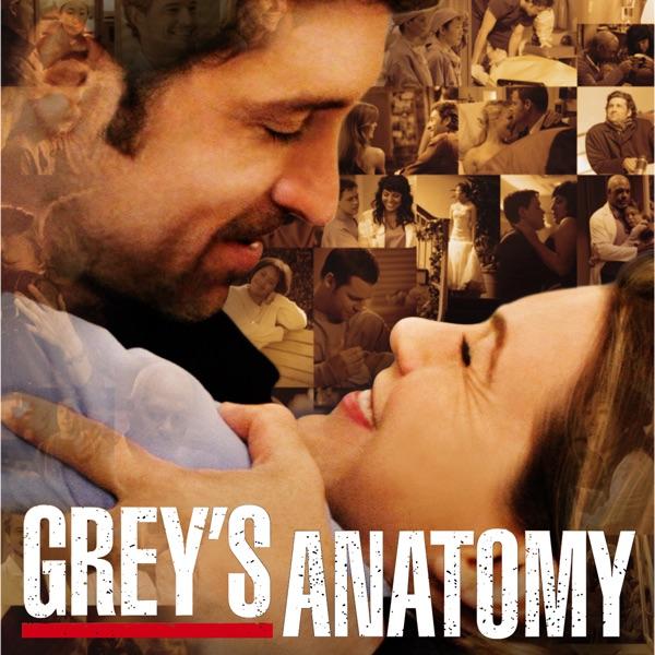 "Grey\'s Anatomy, Staffel 5"" in iTunes"