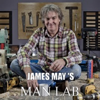 Télécharger James May's Man Lab, Series 2 Episode 2