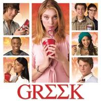 Télécharger Greek, Season 2 Episode 12