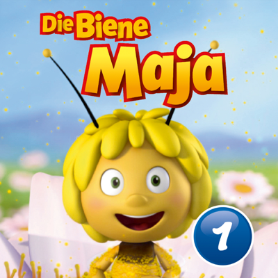 Die Biene Maja (2013), Staffel 1 - Die Biene Maja (2013)