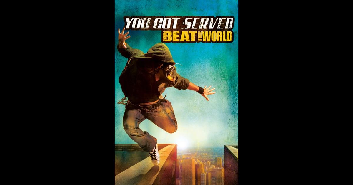 you got served beat the world (2011) - film online subtitrat