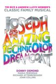 約瑟夫的神奇彩衣 Joseph and the Amazing Technicolor Dreamcoat