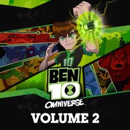 Ben 10: Omniverse, Season 2